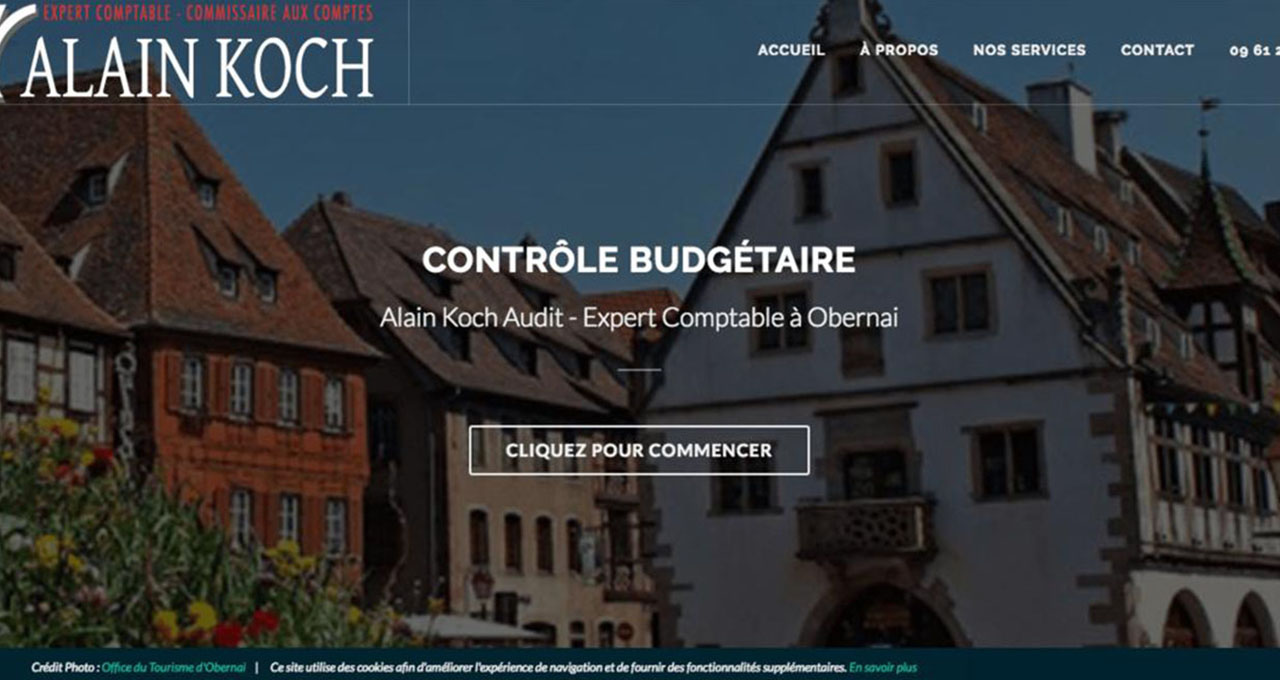 Alain Koch Audit